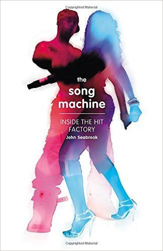31/3/2016 The Song Machine: Inside the Hit Factory: John Seabrook. A Christmas present from my brother. A compulsive read about the producers of modern popular music hits - who are mostly Swedish. It left me feeling sad for the one-two-three hit wonders who are still controlled by the svengalis as much as they were in the 50's and 60's.