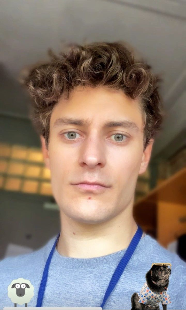 Jakub Jozef Orlinski Countertenor From His Instagram Story