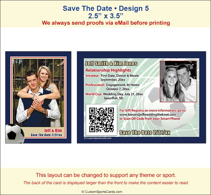 7 best Save the date images on Pinterest Baseball, Copy paper - sample trading card