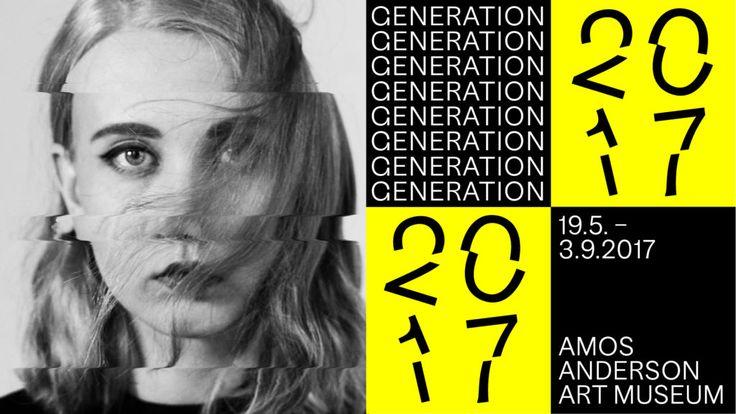 Generation 2017 -näyttelyssä esitellään 15–23-vuotiaiden nuorten nousevaa taidetta. Näyttelyn muodostavat 42 rohkeaa tekijää, jotka valittiin avoimen teoshaun kautta yli tuhannen ehdotuksen joukosta. Monipuolinen kokonaisuus koostuu keskenään hyvinkin erilaisista teoksista, jotka tukevat ja kommentoivat toisiaan ja ovat dialogissa toistensa kanssa. Näyttelyyn … Jatkettu