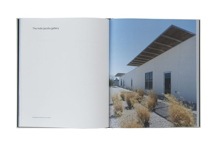 summitunlimited - Claesson Koivisto Rune in Marfa The inde/jacobs gallery