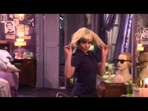 "GREASE LIVE | ""Look At Me I'm Sandra Dee""