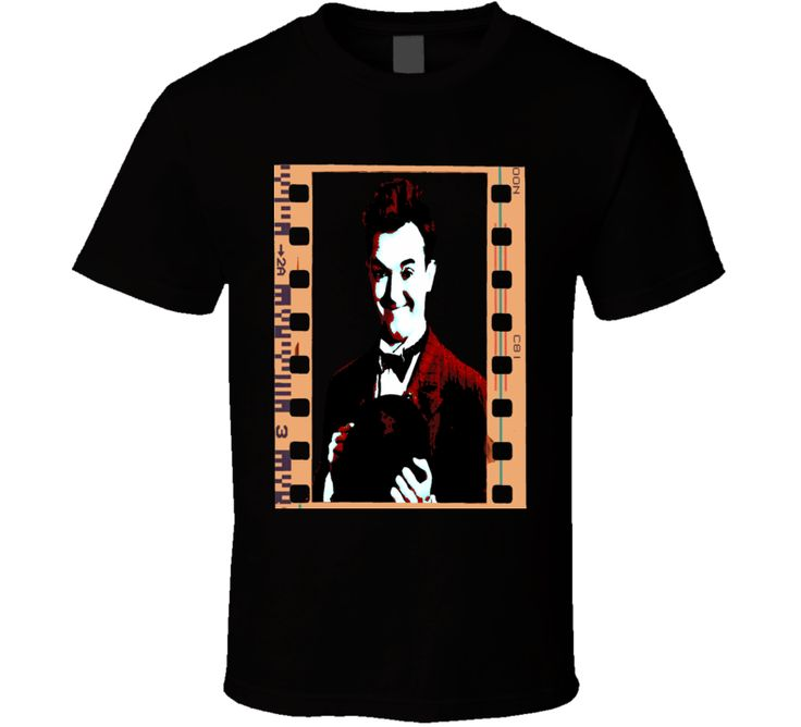 Authoritative answer Cash tee shirt film strip you