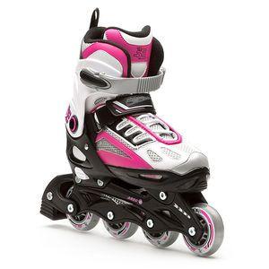 5th Element G2-100 Adjustable Girls Inline Skates 2013