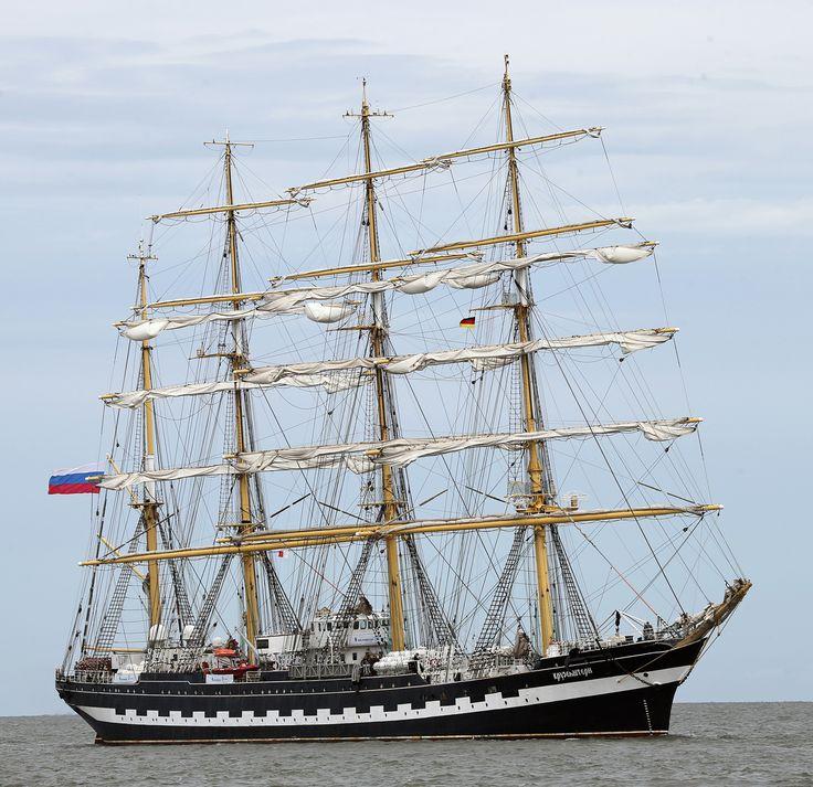 Padua Schiff