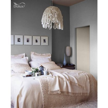 Dulux Once Chic Shadow