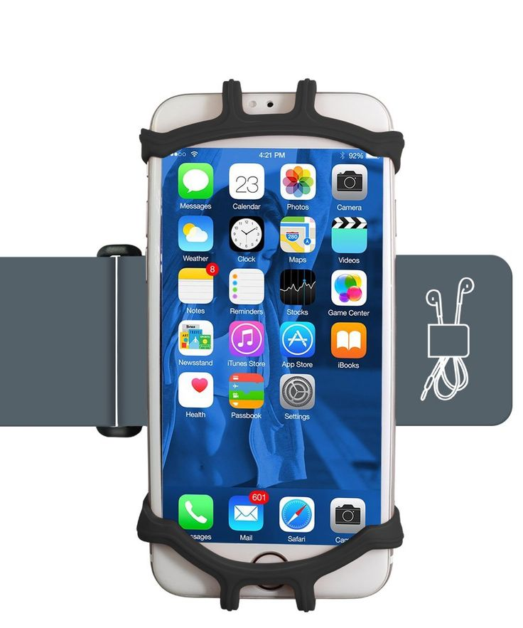 Sports Armband for Cellphone up to 6 inch Screen-Adjustable Velcro Workout Arm Band,Outdoor Lightweight Sports Armband for Running Hiking Biking Walking. 1*.Cell Phone Sport Armband for Various Smartphones with 5 inch to 6 inch Screen, like Apple iPhone 6, Apple iPhone 5, Apple iPhone 5C, Apple iPhone 5S, Samsung Galaxy S2, Samsung Galaxy S4, Samsung Galaxy S3 and more devices. 2*.Lightweight Armband Design, made by breathable material, Sweatproof Sports Running Armband, no any burden…