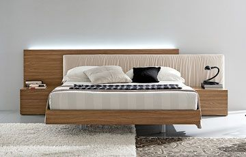 Bedroom Furniture | HaikuDesigns.com: Shelter That Brings Tranquility