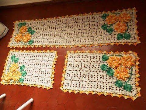 Sapatinho Love de Crochê - DIY Booties Baby - Professora Simone - YouTube