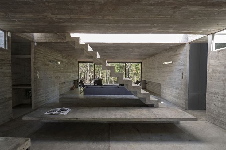 Gallery of L4 House / Luciano Kruk - 4
