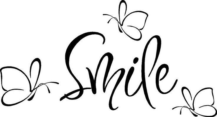 Definitely always stand in front of your table & SMILE!! Being friendly makes a huge difference!!