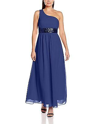 14, Blau (Royal Blue AL), MY EVENING DRESS Women's Grace NEW