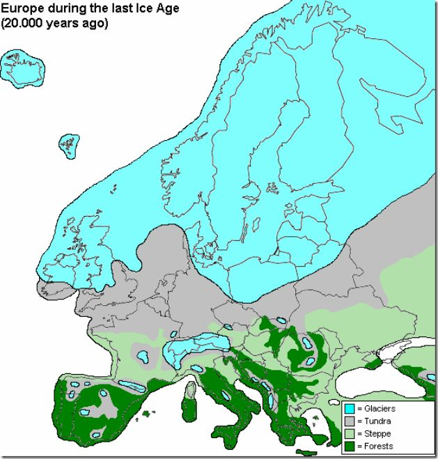 Restart of Europe after Last Ice Age-I Haplogroup 25 kyr continuity-The 'Latin'…