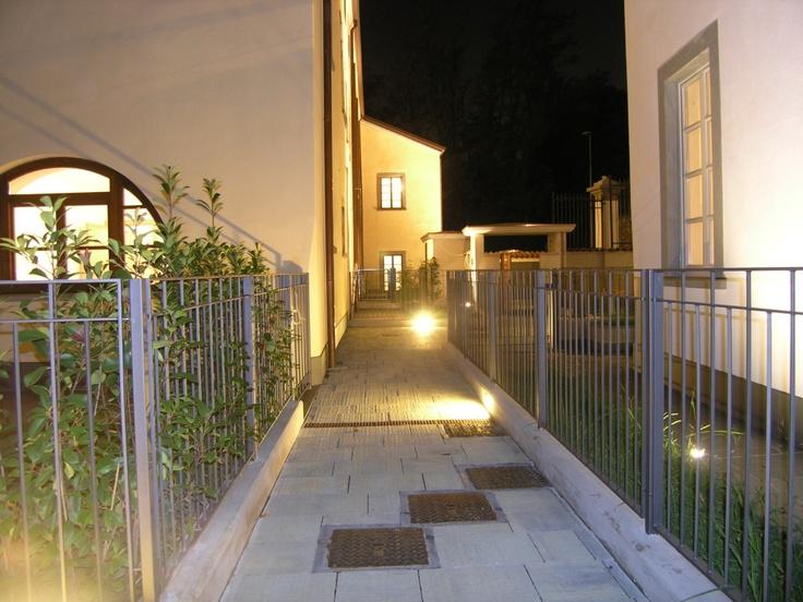 Bilocale in Affitto alla Filanda di Gorlago – Bergamo mail@asperianum.it