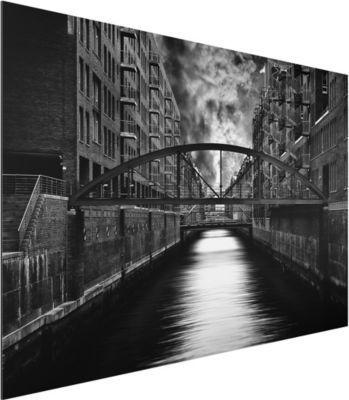 Alu Dibond Bild - Hamburgs andere Seite - Quer 2:3 50x75-22.00-PP-ADB-WH Jetzt bestellen unter: https://moebel.ladendirekt.de/dekoration/bilder-und-rahmen/bilder/?uid=f96ce154-8e02-5329-a113-0bc80e34a342&utm_source=pinterest&utm_medium=pin&utm_campaign=boards #heim #bilder #rahmen #dekoration
