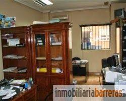 Oficinas Madrid: Local u Oficina en ALQUILER CON OPCION A COMPRA Ma...