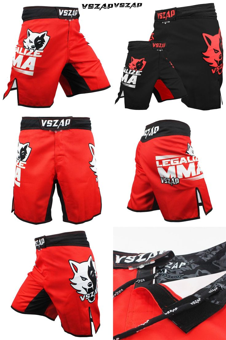 [Visit to Buy] VSZAP shorts mma boxing Tiger Muay Thai Technical performance Falcon short boxe clothing thai boxing pants #Advertisement