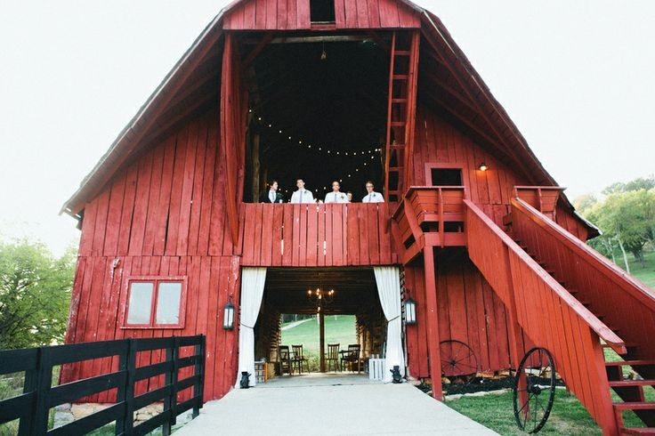 Red Barn/Weddings