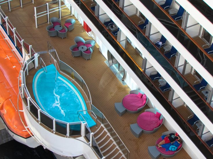 5 Things You Should Not Do On A Cruise... like ever.  - Cruise Fever