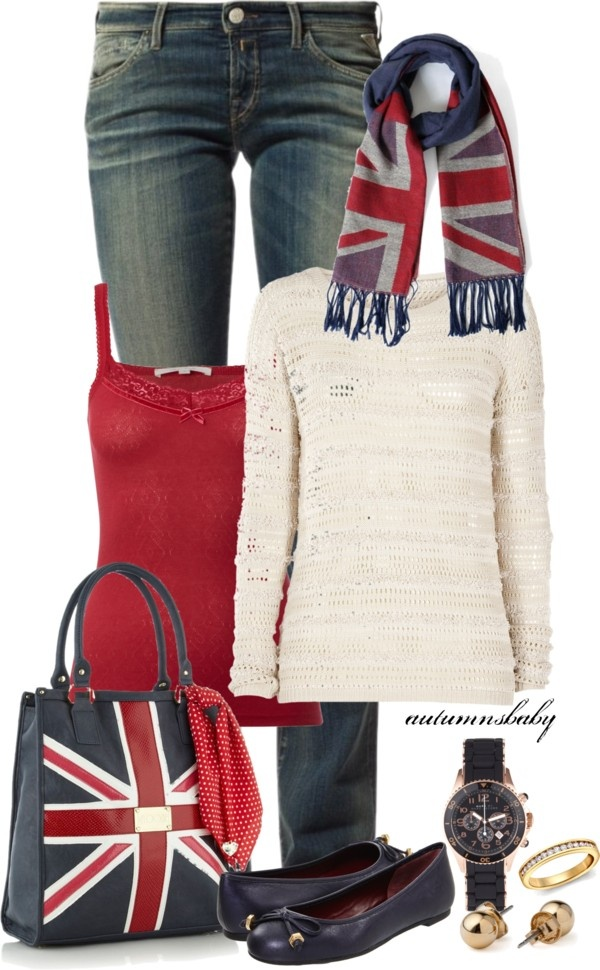"""Union Jack of All Trades"" by autumnsbaby on Polyvore ~ <3ing this!"