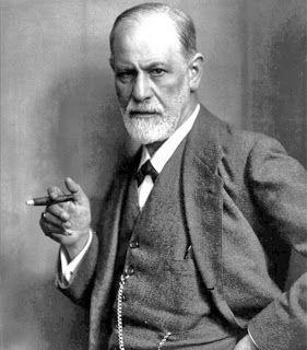 Frases de Freud * Jung & Cia: Biografia de Freud