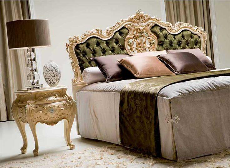 Victorian Bedroom Furniture | Victorian Bedroom Iride 2  Victorian Furniture