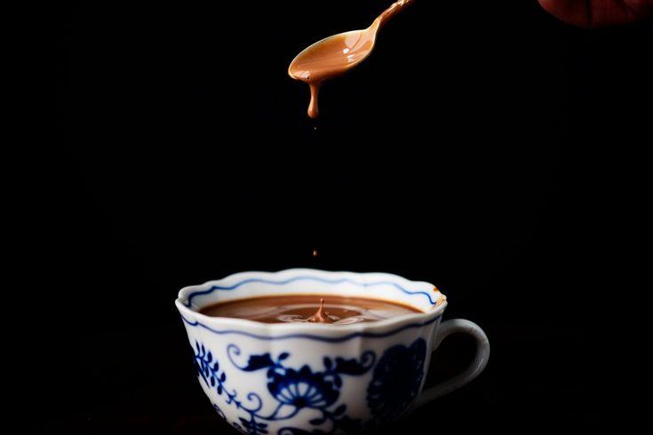 Cioccolata calda perfetta (3 ricette d'autore) - Dissapore