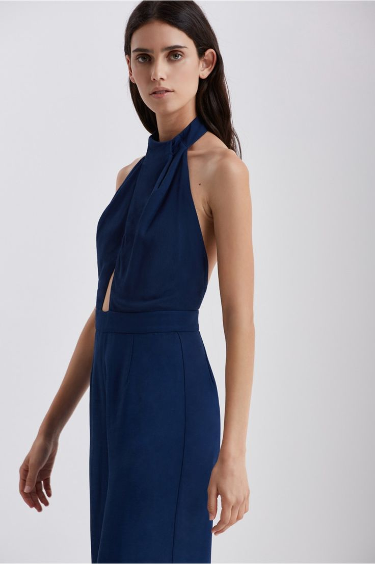 FINDERS KEEPERS LEANDRO JUMPSUIT