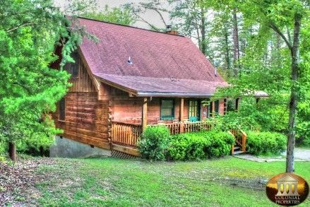 "Smoky Mountain Cabins for Rent in Gatlinburg and Pigeon Forge TN ""A Great Escape"""