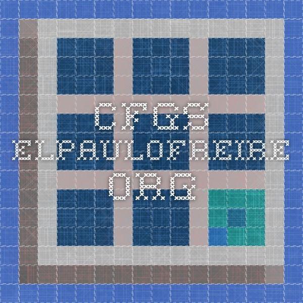 cfgs.elpaulofreire.org