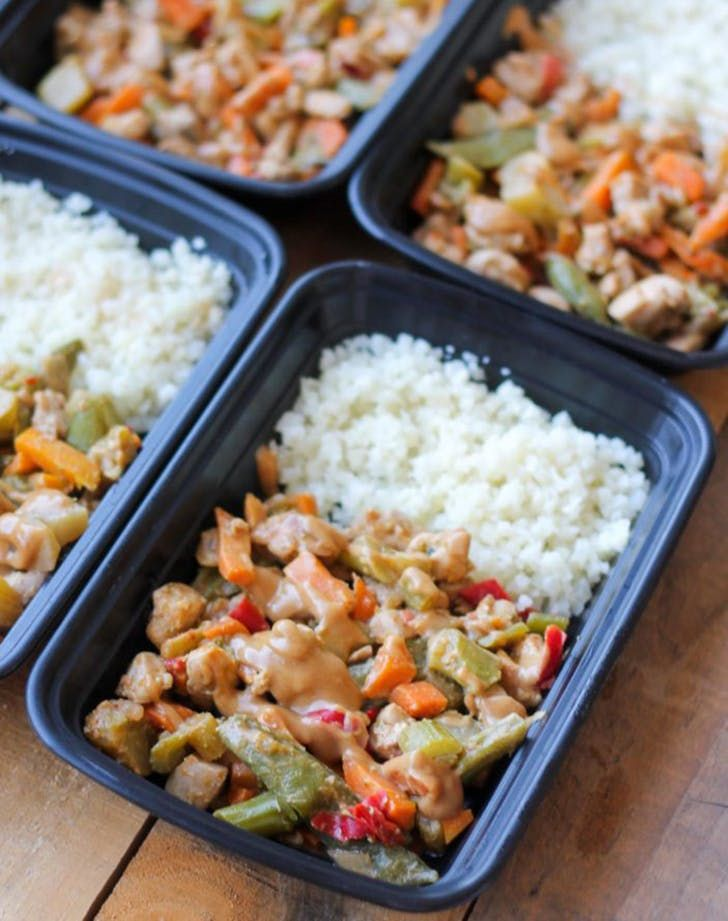 27 Chicken Meal Prep Recipes That Never Get Boring Healthy Recipes