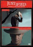 Justified: Seasons 5 and 6 [2 Discs] [DVD]