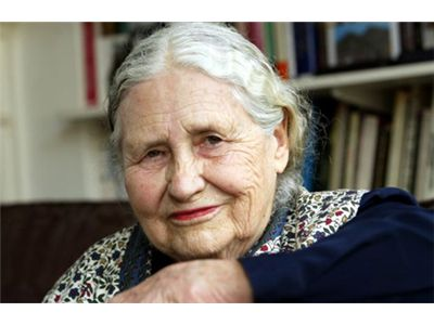 Born Oct. 22, 1919, Kermanshah, Persia British novelist and short-story writer Doris Lessing lived on a farm in Southern Rhodesia before moving to England and beginning her writing career in 1949. Her works, which have often reflected her leftist political activism, spotlight people caught in social and political upheavals.