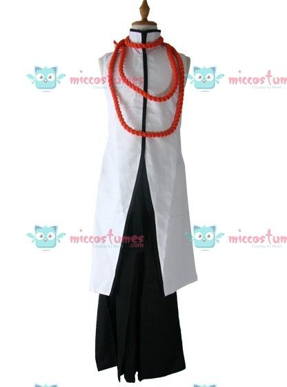 Bleach Tousen Kaname Arrancar Cosplay Costume For Sale