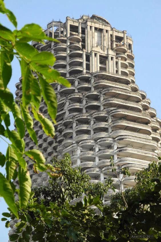 Sathorn Unique: Bangkok's Ghost Tower