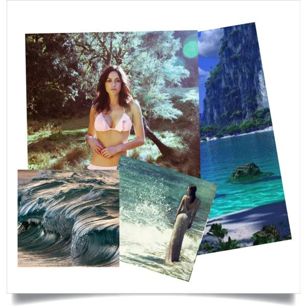 """""""Bikini Babe"""" by freesiabell on Polyvore"""