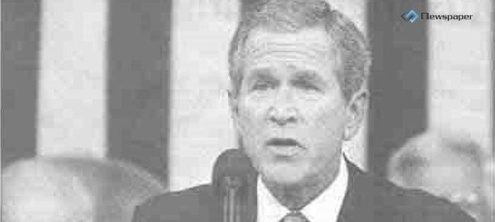 Bush vel Mak - rytuał przyjęcia 322 skull and bones