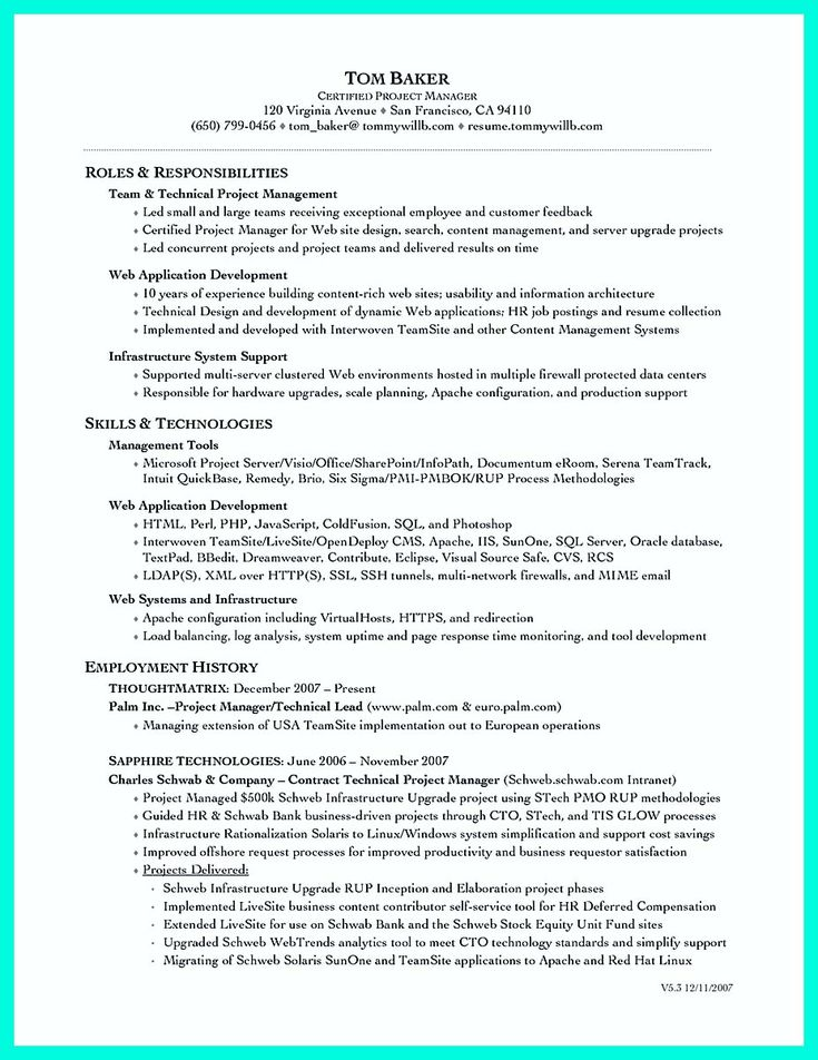 resume sites for employers
