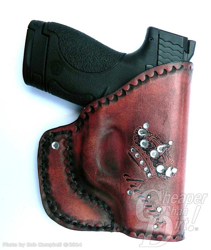 The Smith and Wesson M&P Shield—A Small Handgun, A Giant Step Forward Find our speedloader now!  www.raeind.com  or   http://www.amazon.com/shops/raeind