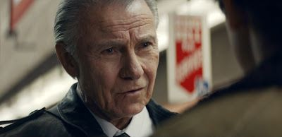 "Intel and Toshiba: ""The Power Inside"" starring Harvey Keitel"