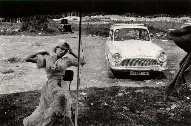 Josef Koudelka France 1974