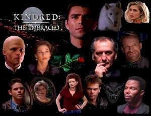 Kindred: The Embraced (Series) - TV Tropes