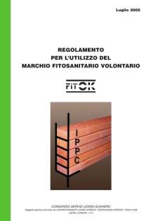 Regolamento per l'utilizzo del marchio fitosanitario Fitok