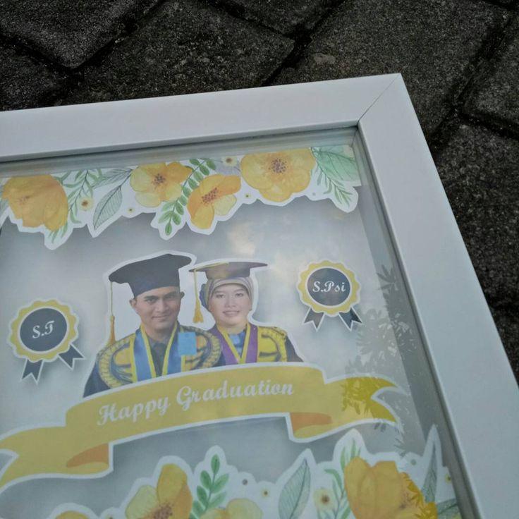 Detail fotonya... �� 3D scrapbook buat kado nikahan, anniversary, lamaran, wisudaan, foto keluarga, biodata bayi, dll Sms/whatsapp 081329774805.  #DIY #jogja #yogya #jogjakarta #3D #scrapbook #3Dprint #babygift #popup #art #present #wedding #souvenirnikah #kadonikah #kadounik #dekorasirumah #love #scrapframe #scrapbook #kadolulus #graduationgift #dekorasidinding #pajangandinding #weddingframe #weddingartprint #weddinggift #coupleartprint #anniversarygift #birthdaygift #kadolamaran…