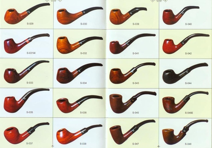Smoking pipes pipes pics posters world pinterest for Kinds of pipes