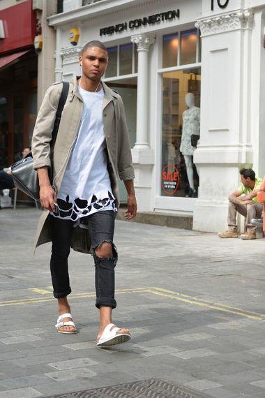 58 best images about Birkenstock Edit - The best ways to ... Birkenstock Men Fashion