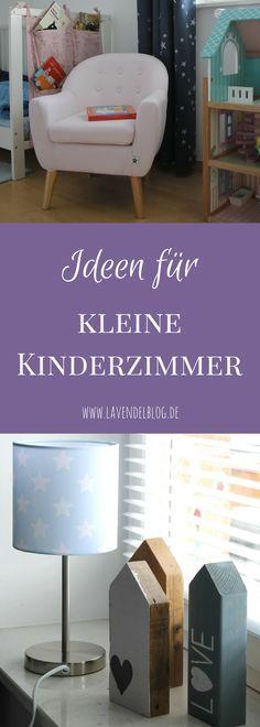 Kinderzimmer Einrichten: Ideen Und Tipps (inkl.