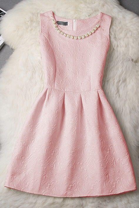 Sleeveless Dress Princess