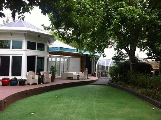 Brighton Beach Putting Green & Home Cafe