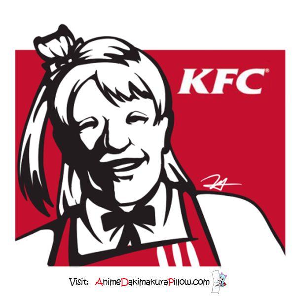 KFC (Kotori Fried Chicken) ヽ(^o^)ノ Follow Anime Dakimakura ...